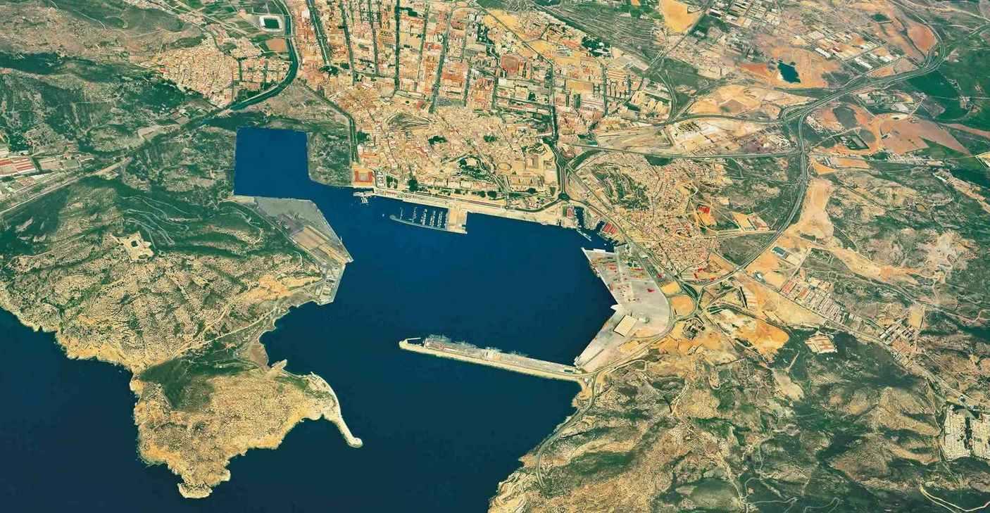 Cartagena, España