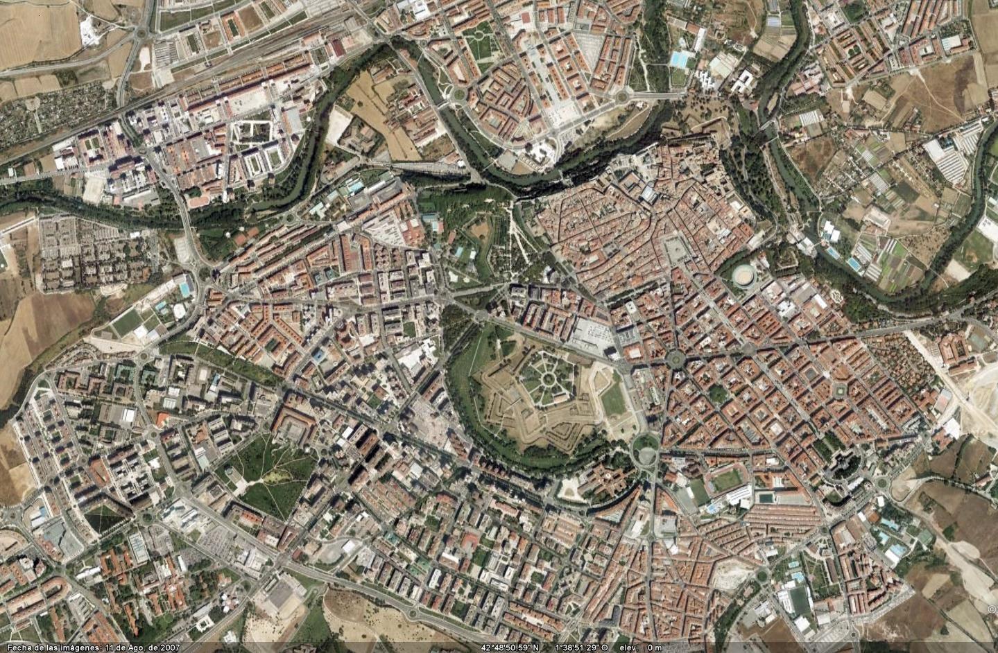 Pamplona 2007