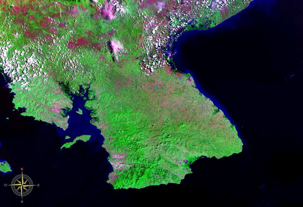 Azuero Peninsula