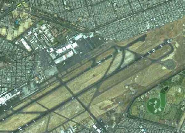 International Airport Mexico City