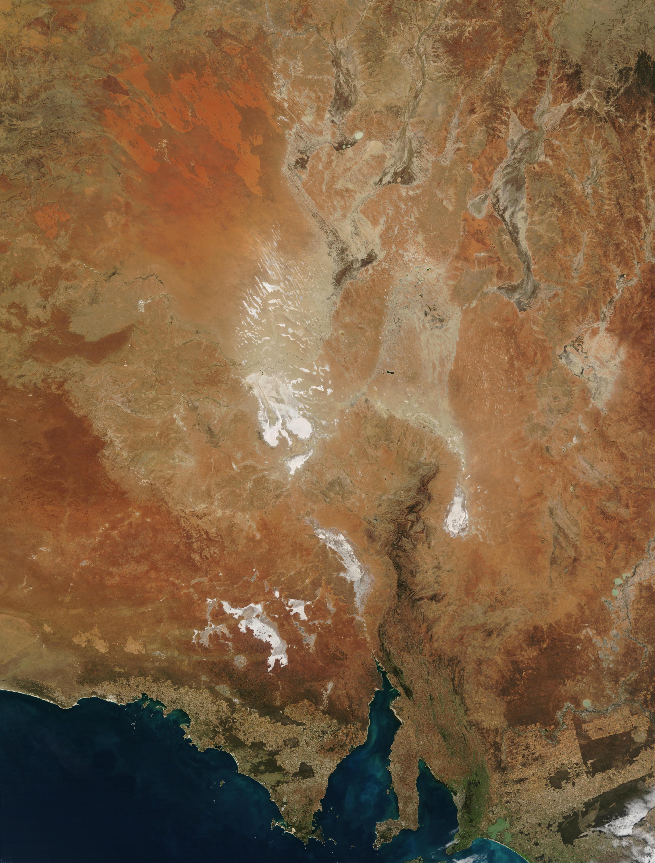 Australia meridional