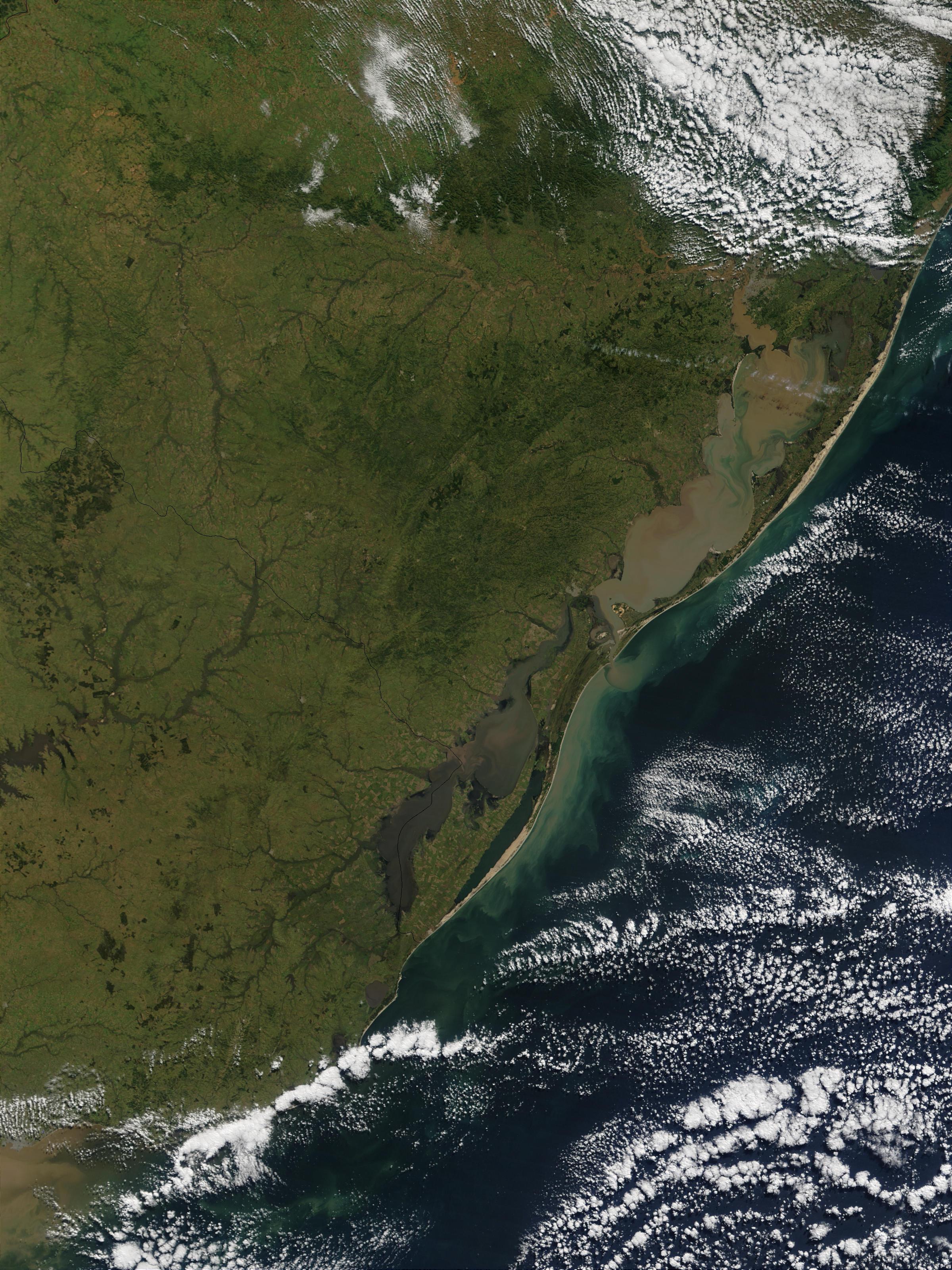 Brasil austral