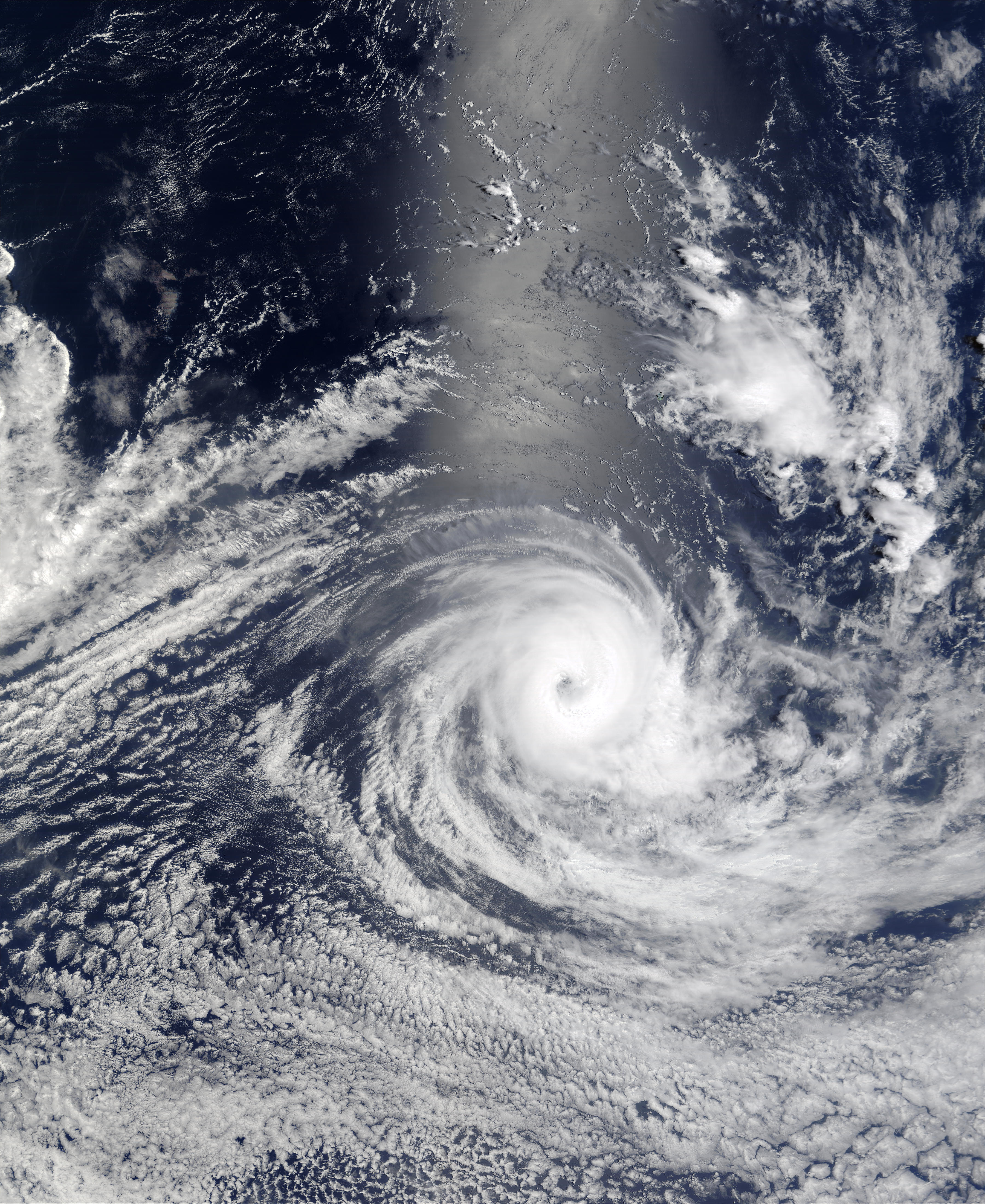 Tropical Cyclone Fiona