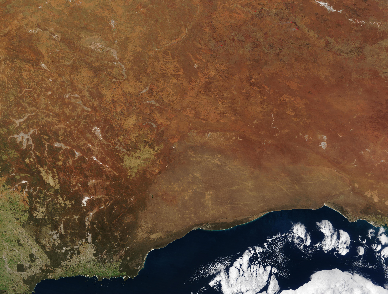 Australia South Coast