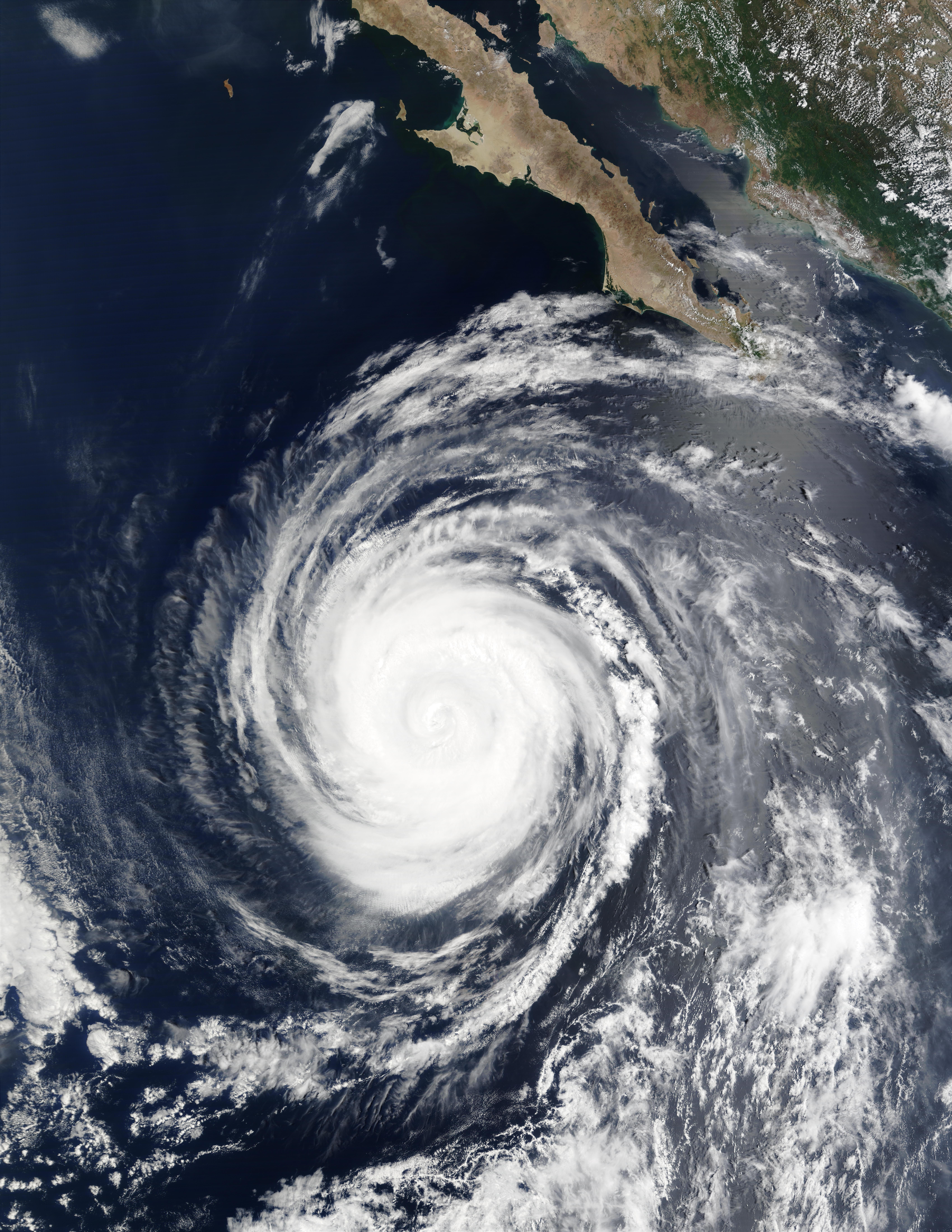 Huracán Hernan