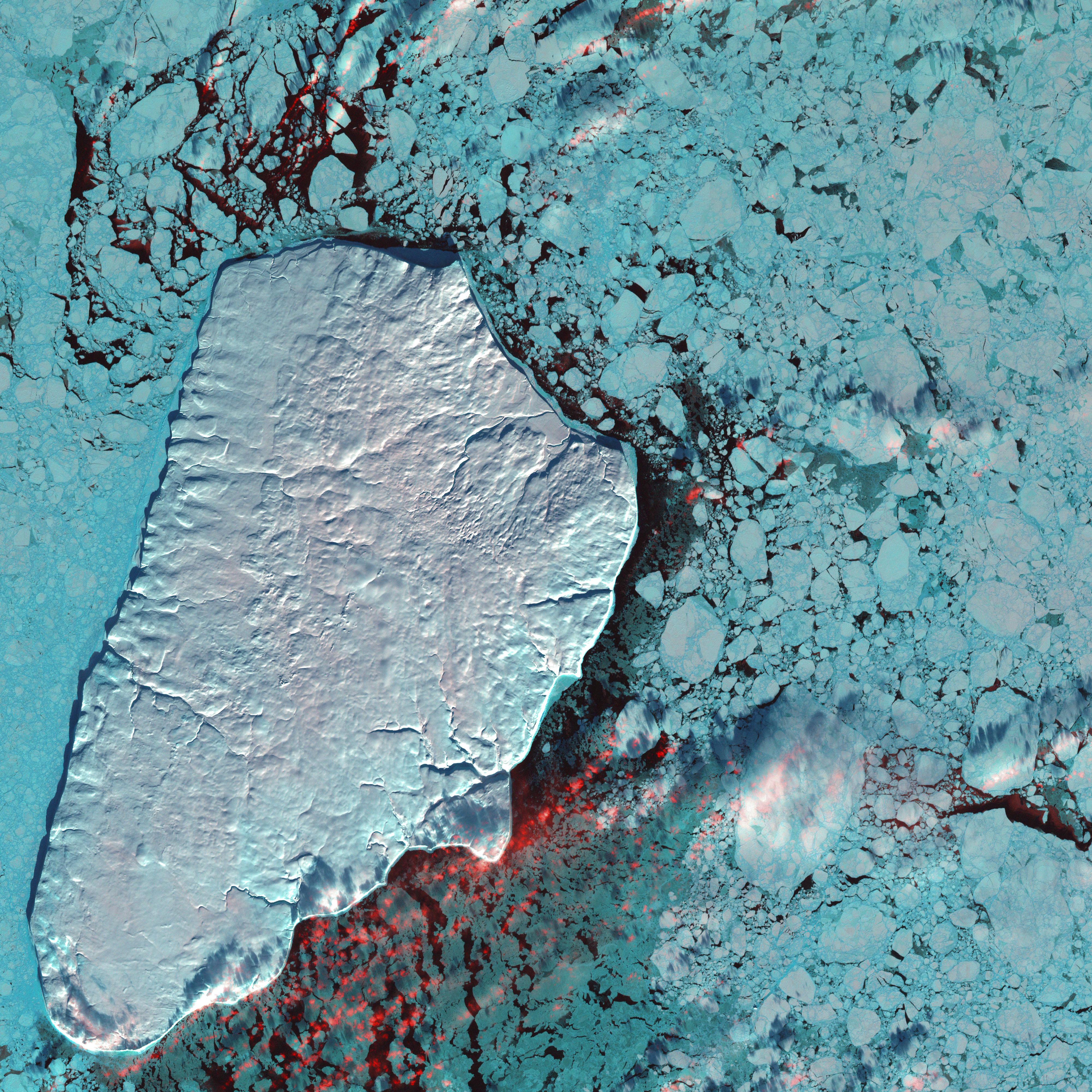 Akpatok Island