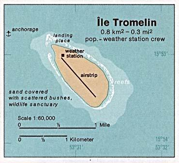 Isla Tromelin