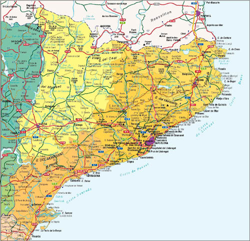 catalunya - Mind42: Free online mind mapping on aztlan map, constantinople map, rias baixas map, mallard lake charlotte nc map, delaware old grounds fishing map, oceano atlantico spain map, castile spain map, spain's agricultural map, the movie el norte map, moors invade spain map, catalonia map,