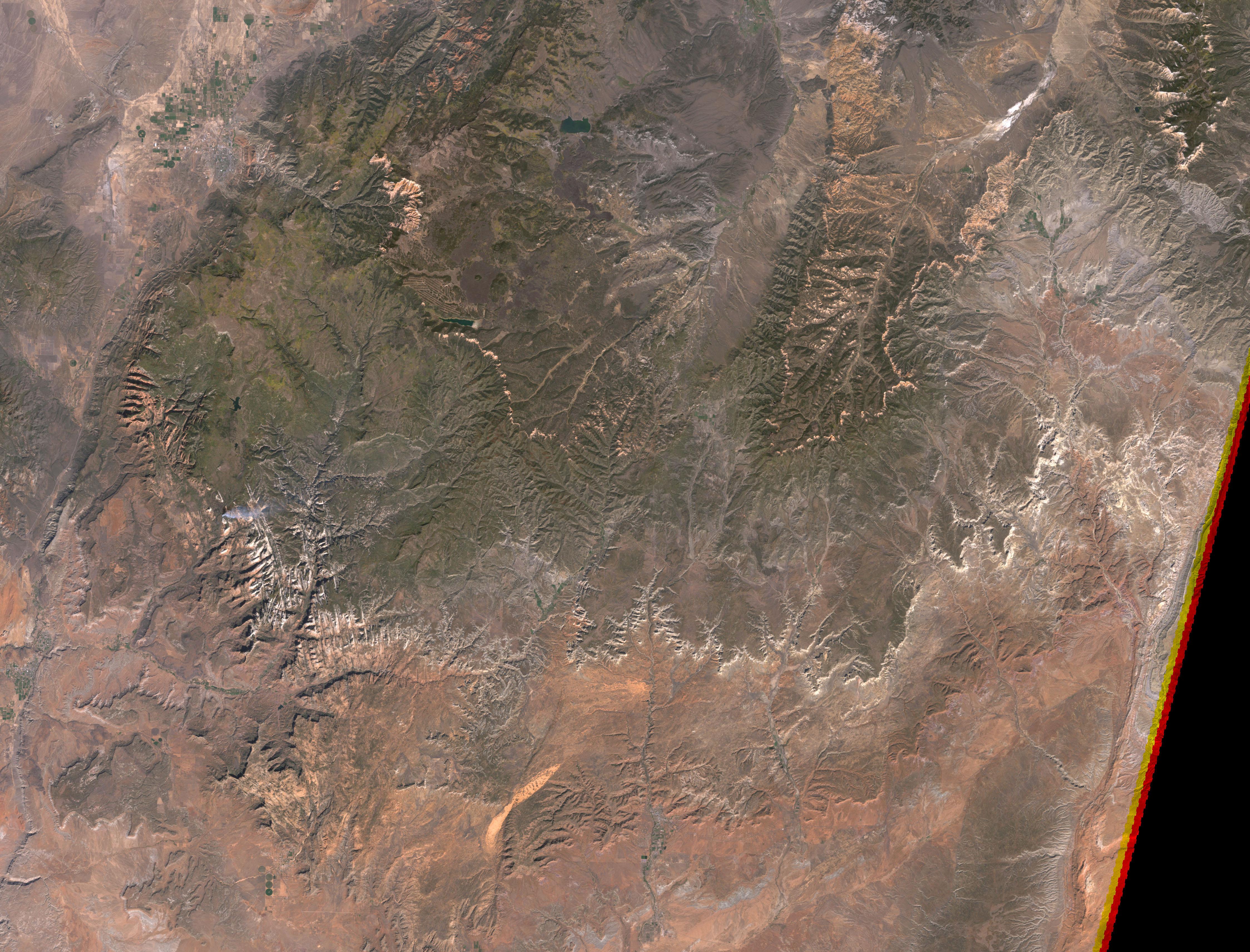 Parque Nacional de Zion, Utah