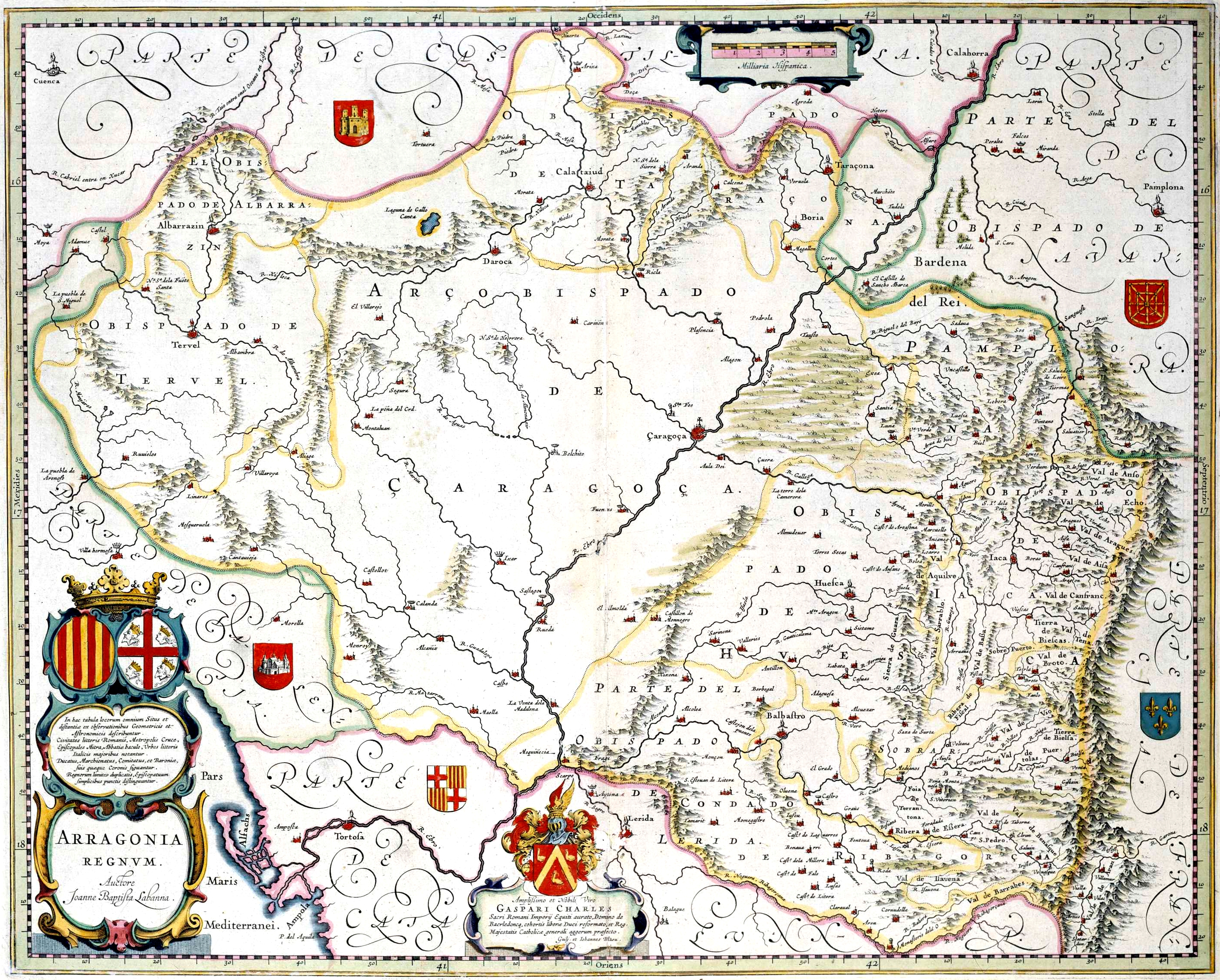 kingdom of Aragon
