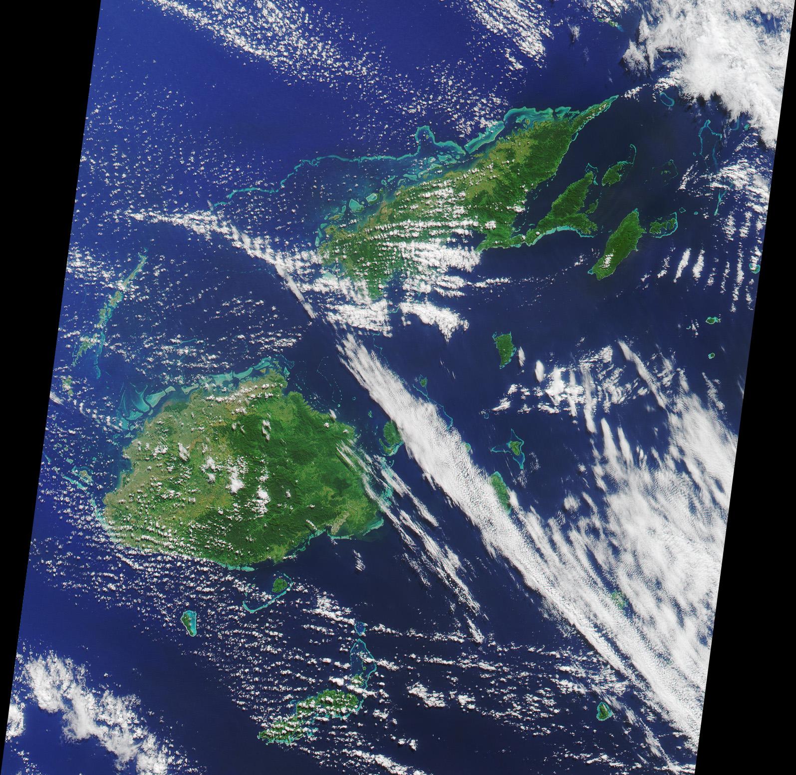 República de las Islas Fiyi