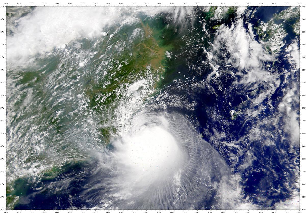 Tifón Toraji