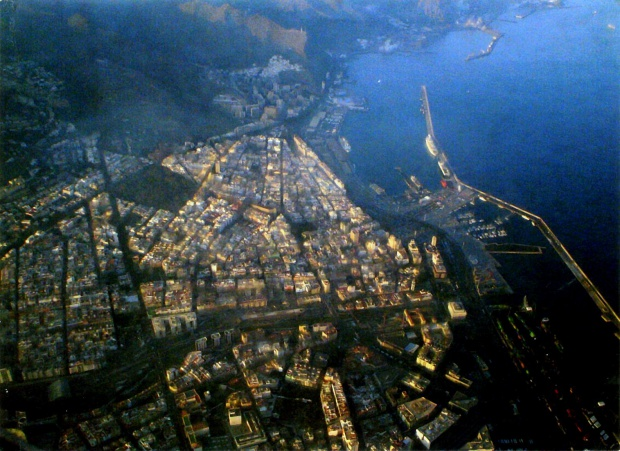 Santa Cruz de Tenerife 2007
