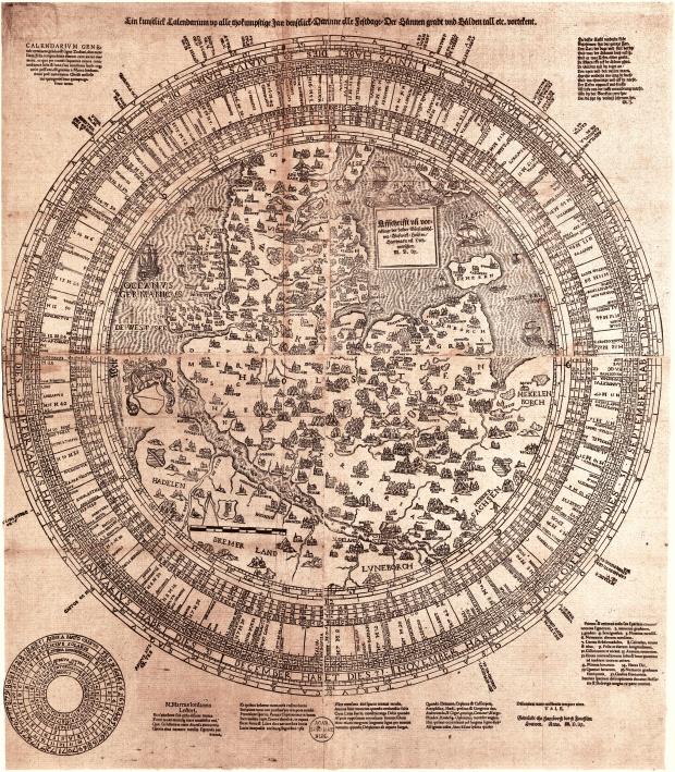 Schleswig-Holstein 1559