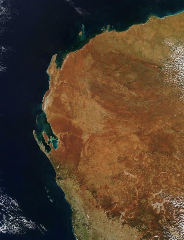 Australia occidental