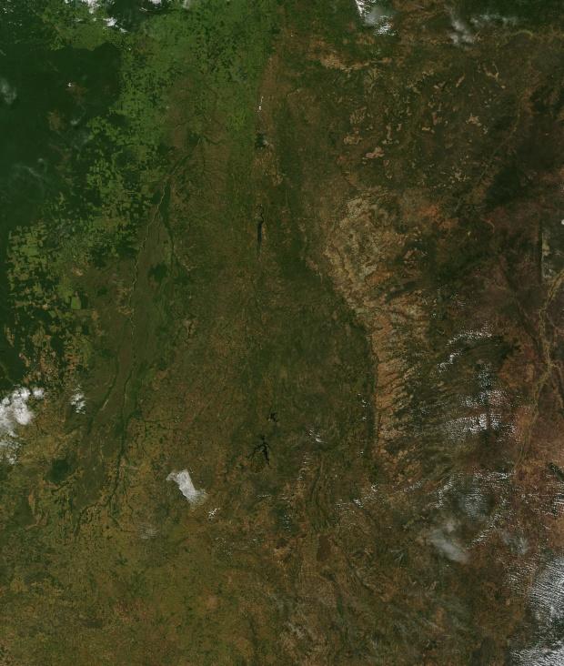 Eastern Brazil