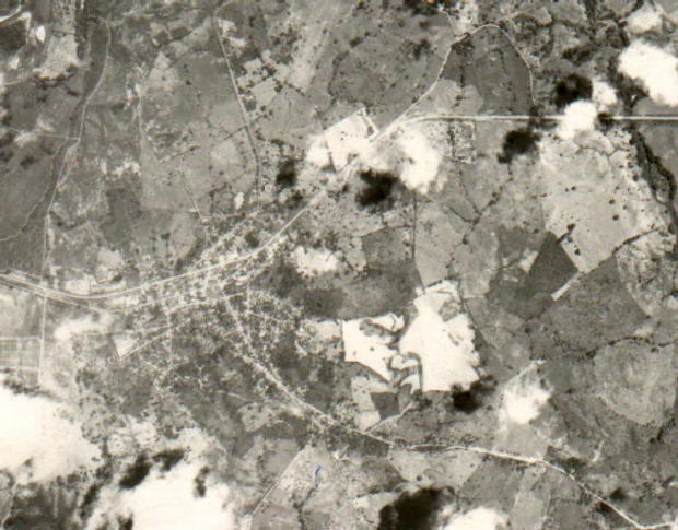 Mapa Satelital de Chiriqui, Panamá