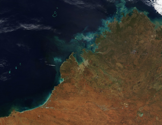 Noroeste de Australia