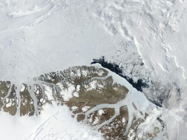 Norte de Groenlandia