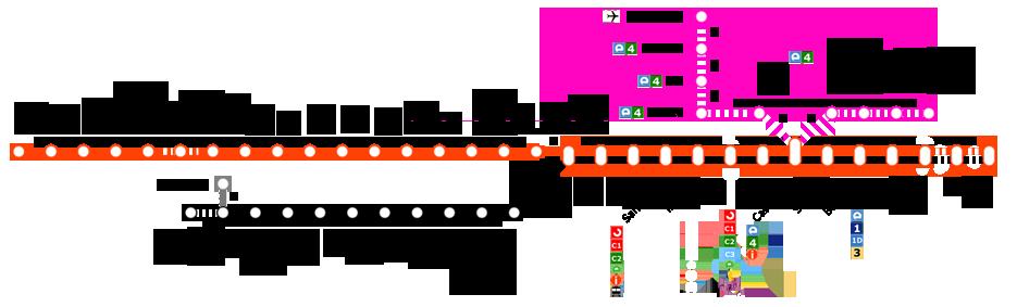 Metro de Bilbao 2010