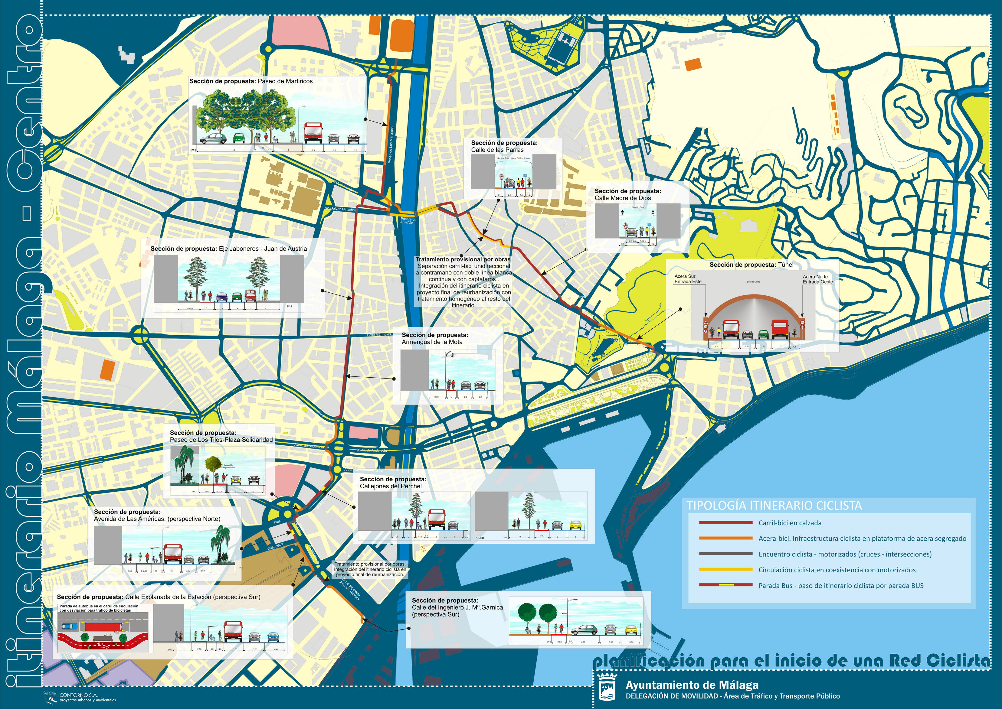 Maps of Cycle routes of Malaga Historical Centre 2011 - mapa ... Map Of Malaga Centre on map of cudillero, map of getxo, map of puerto rico gran canaria, map of bizkaia, map of penedes, map of macapa, map of monchengladbach, map of sagunto, map of graysville, map of tampere, map of mount ephraim, map of venice marco polo, map of marsala, map of iruna, map of italica, map of costa de la luz, map of soria, map of andalucia, map of isla margarita, map of mutare,