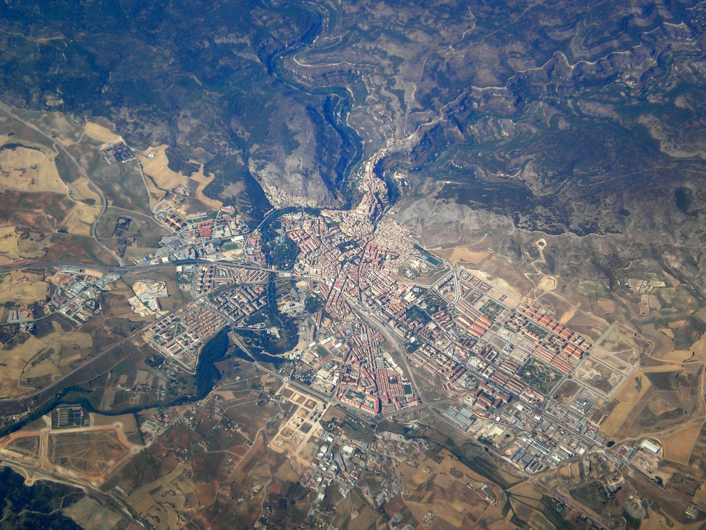 La ciudad de Cuenca