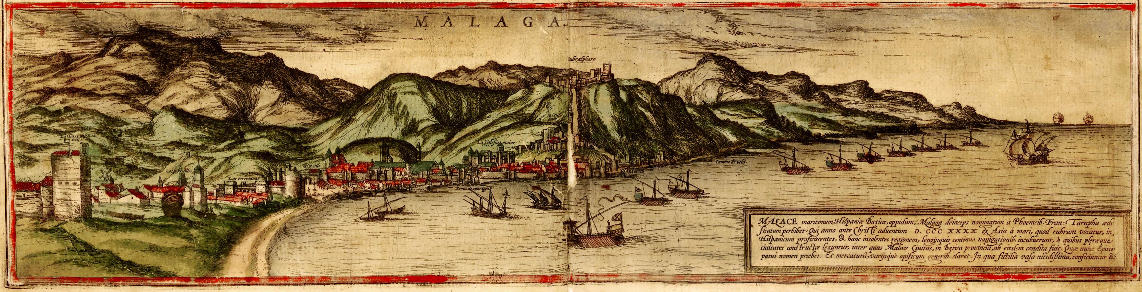 Málaga 1572