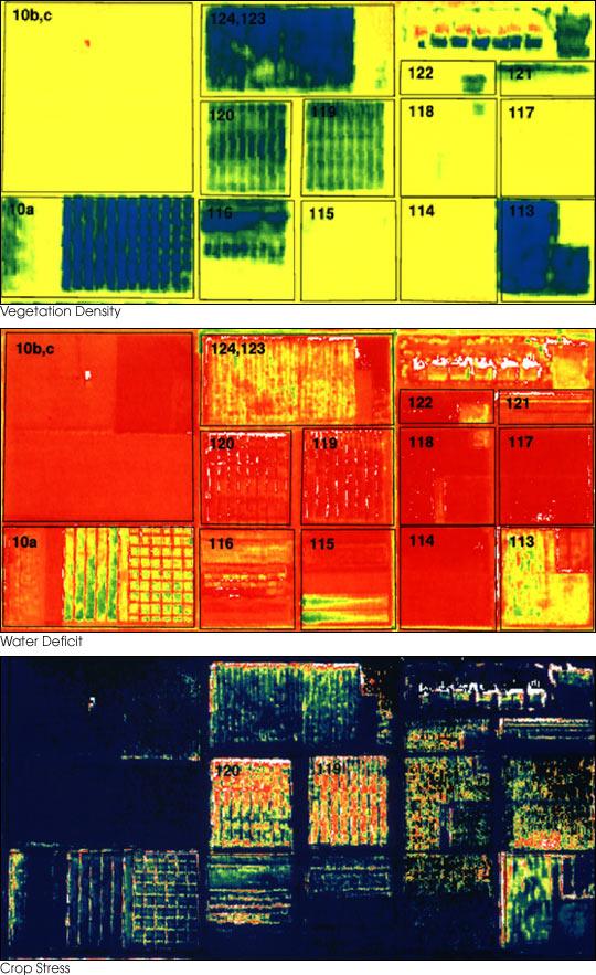 Agricultura de precisión