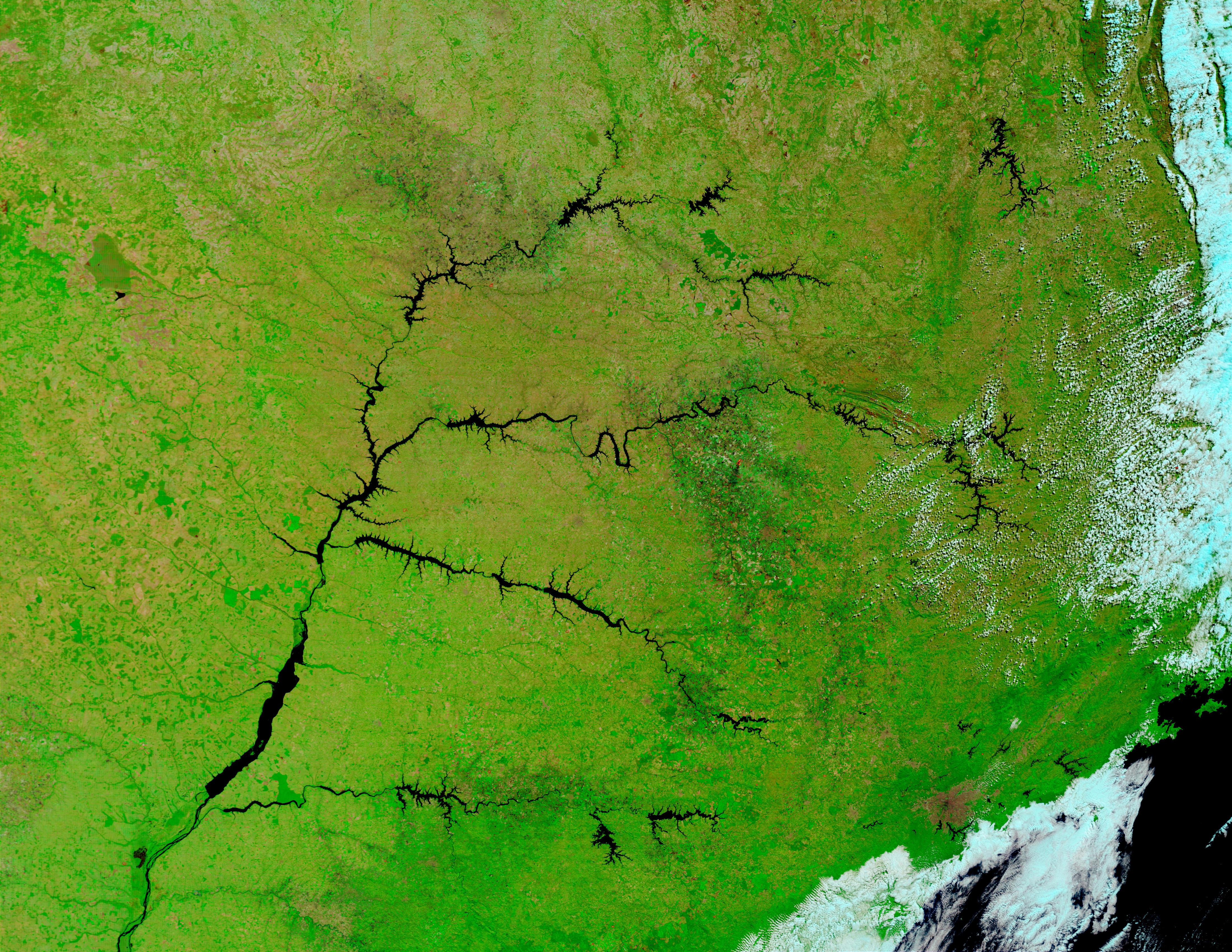 Brasil meridional