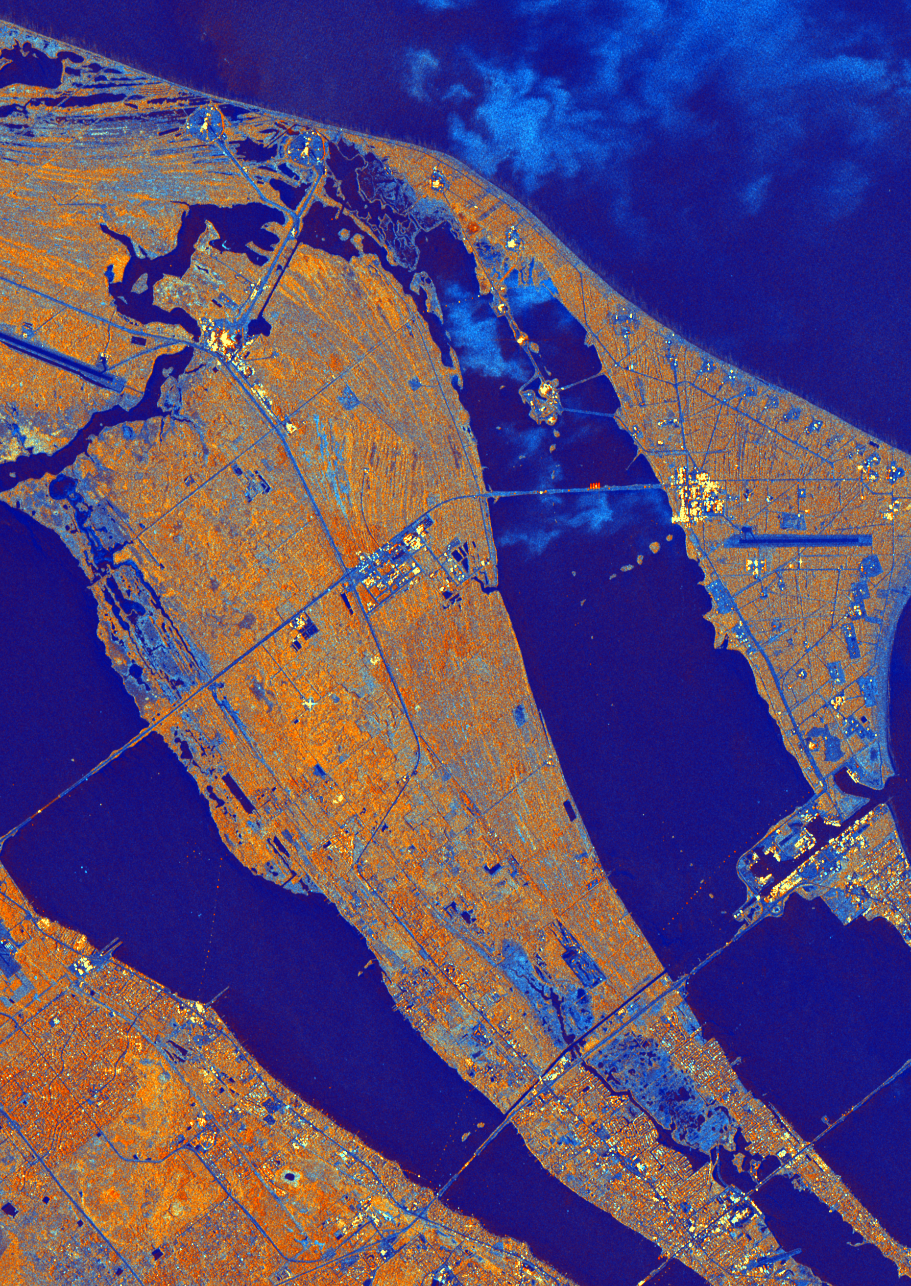 Centro espacial John F. Kennedy, Florida