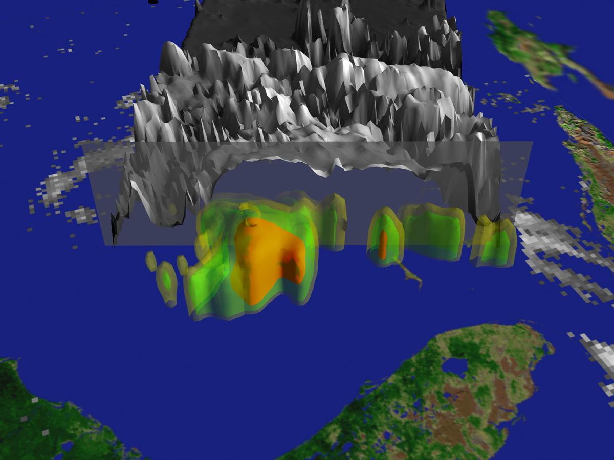 Ciclón tropical Cristobal