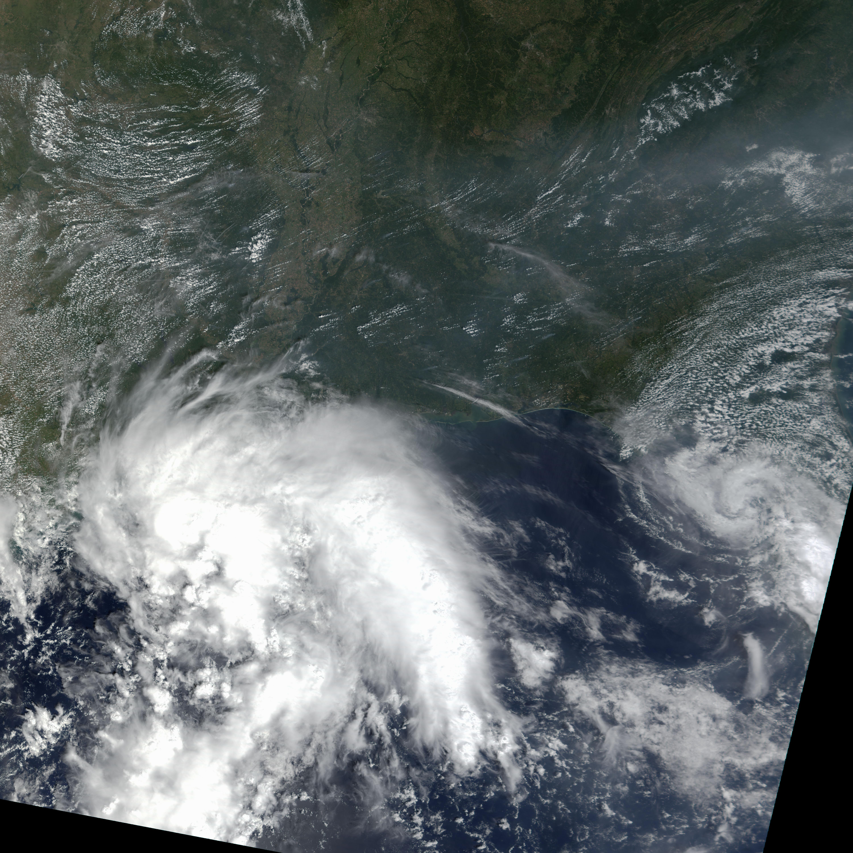 Ciclón tropical Fay