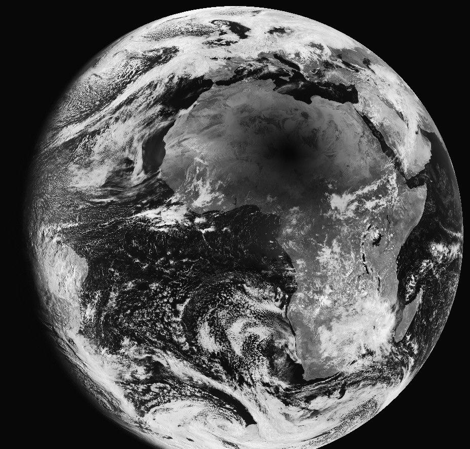 Eclipse solar total del 29 Marzo 2006