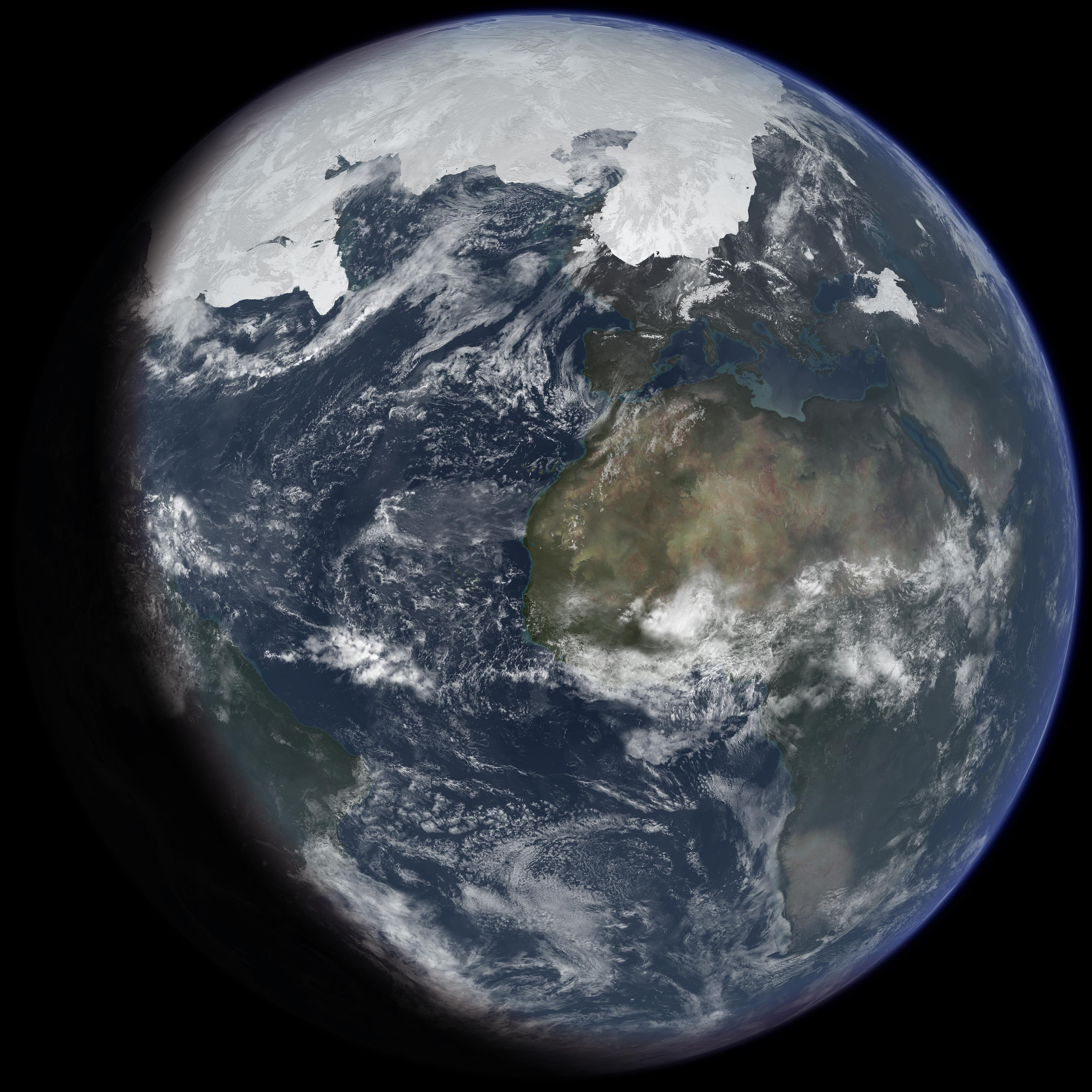 Glaciación wisconsiense