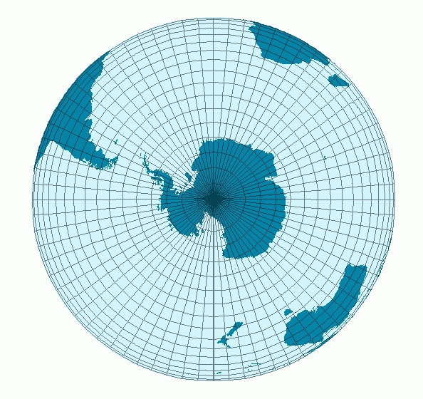 Hemisferio Sur 2003