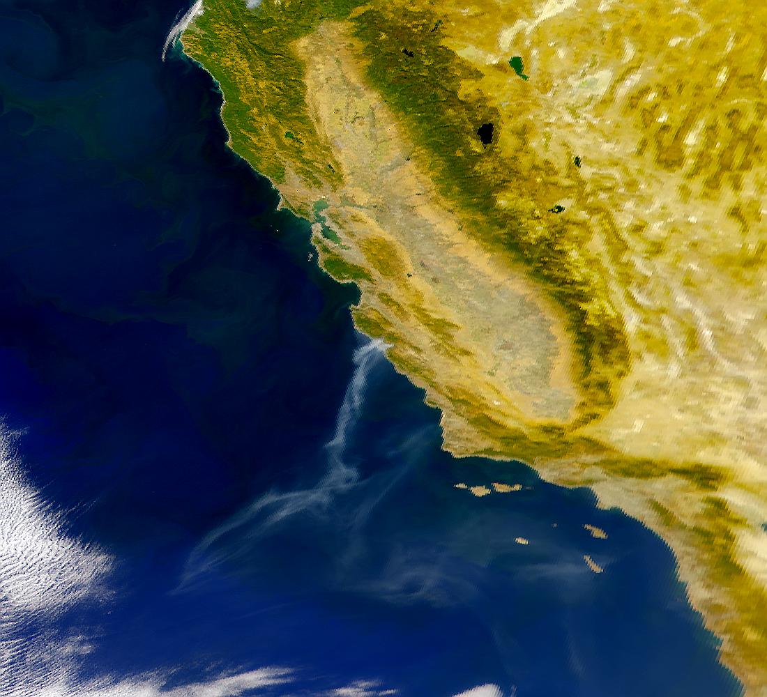 Incendios en California meridional