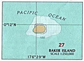 Isla Baker