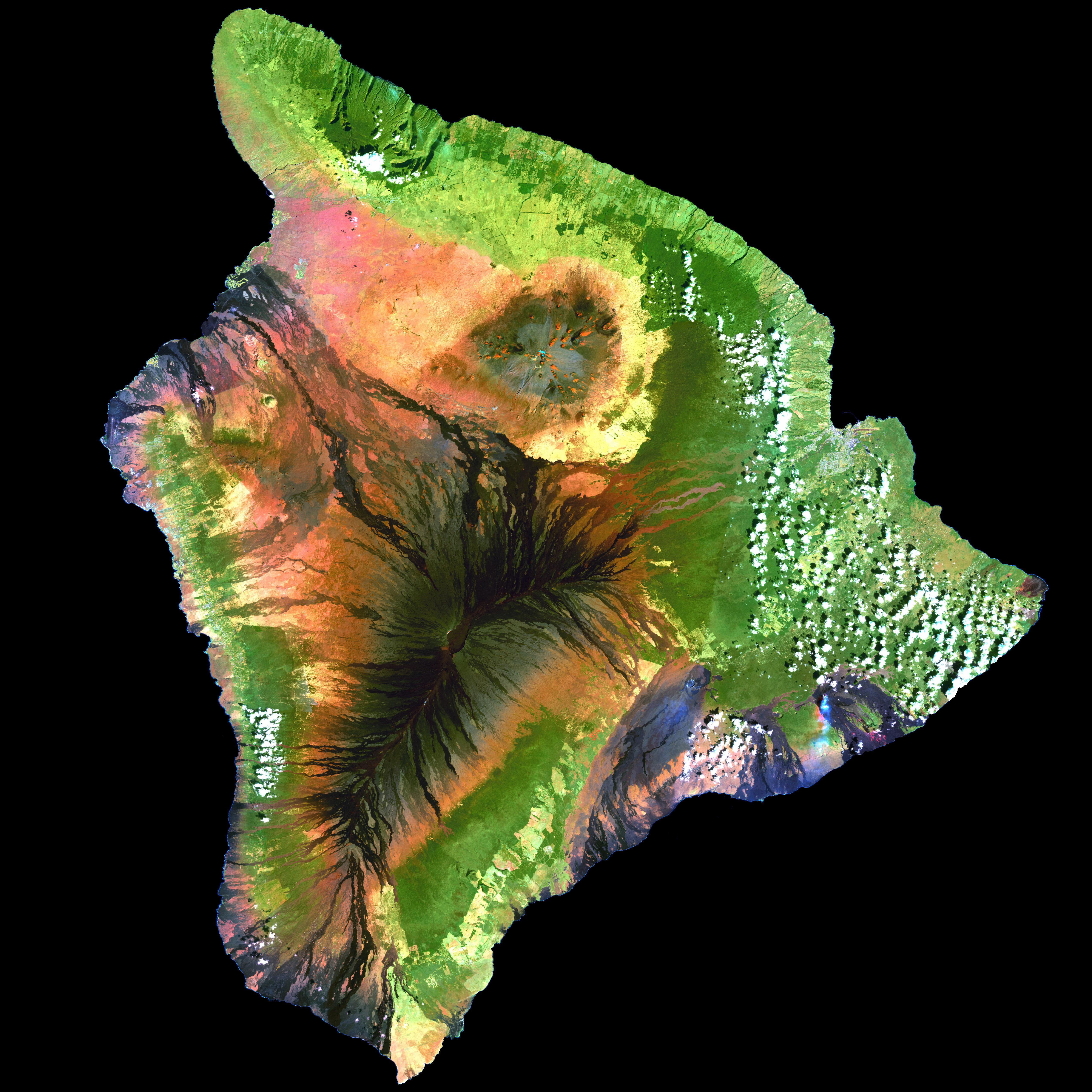 Isla Grande de Hawái