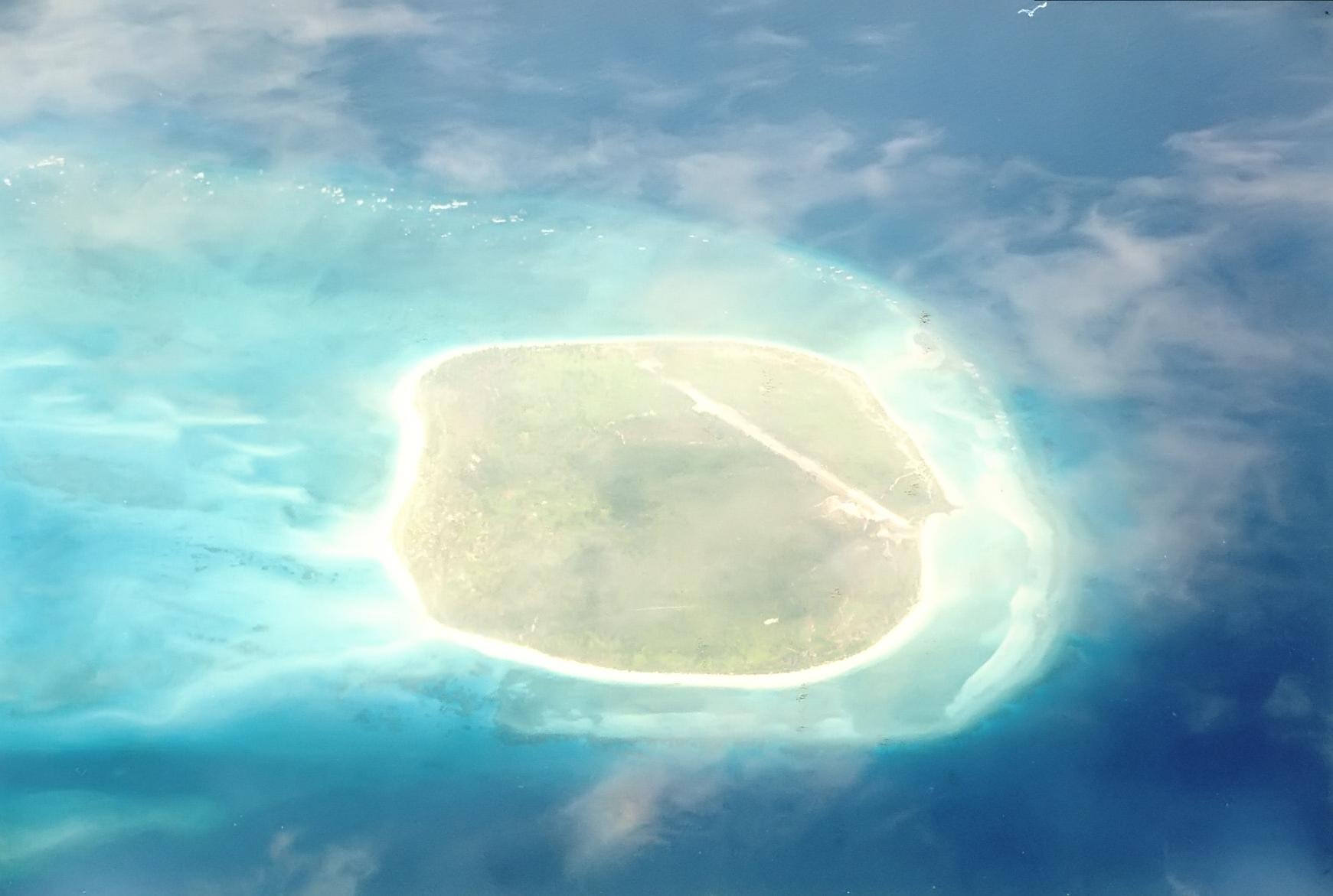 Islas Gloriosas
