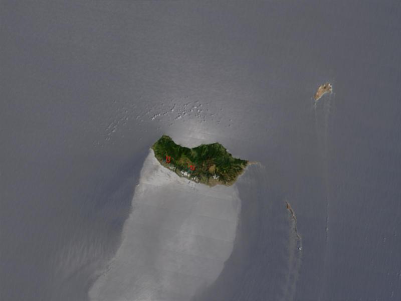Madeira Islands, Atlantic Ocean