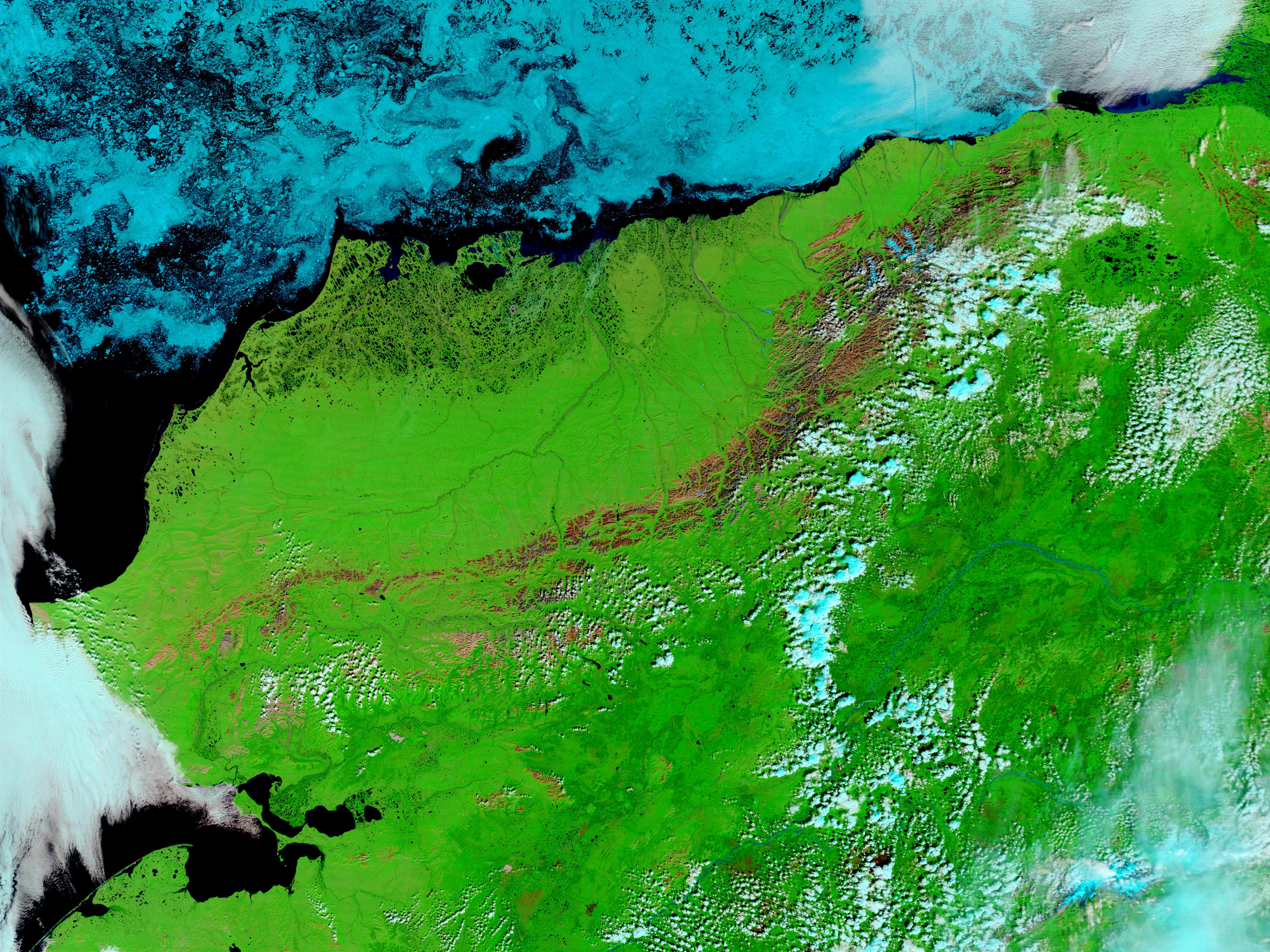 Northern Alaska