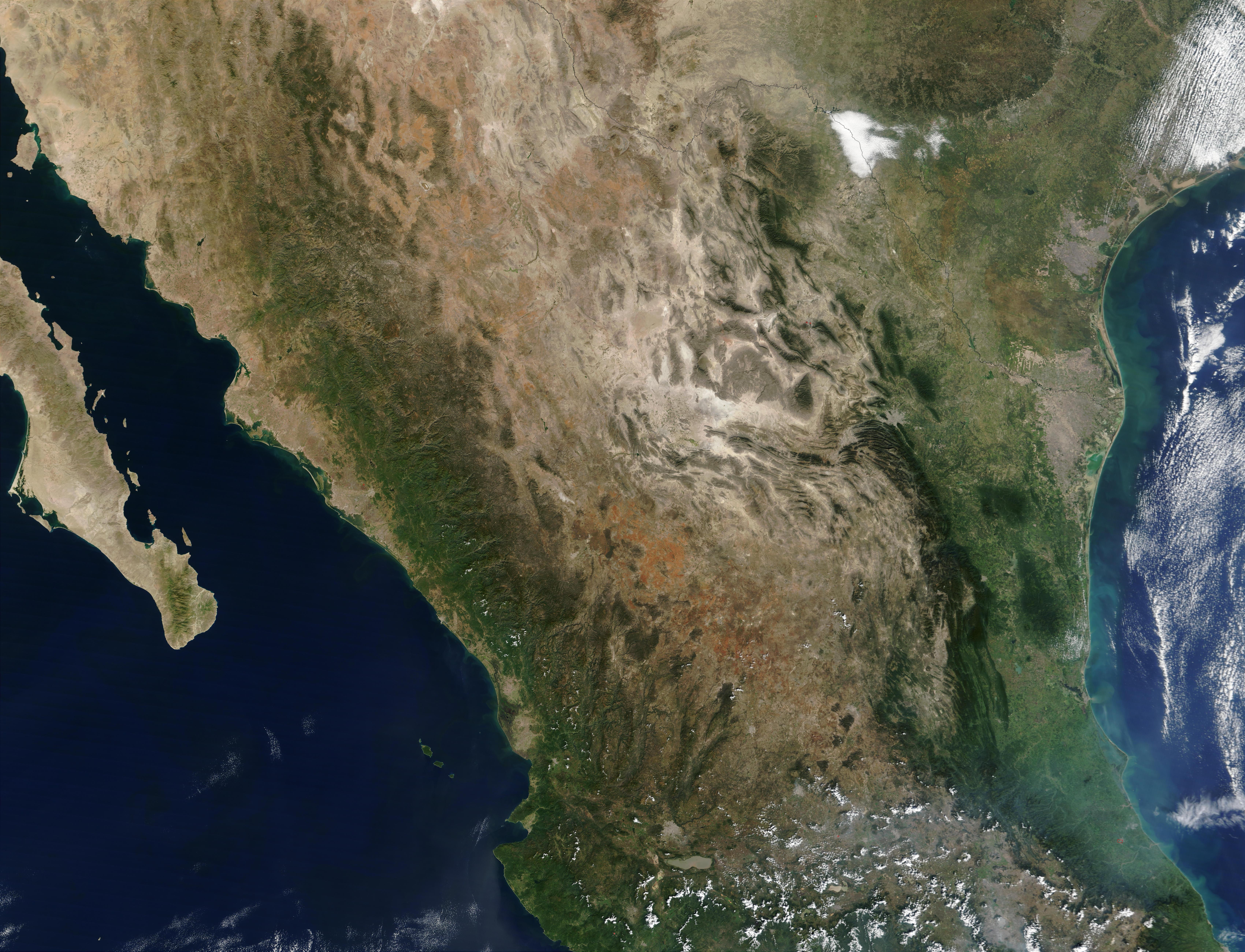 Norte de México