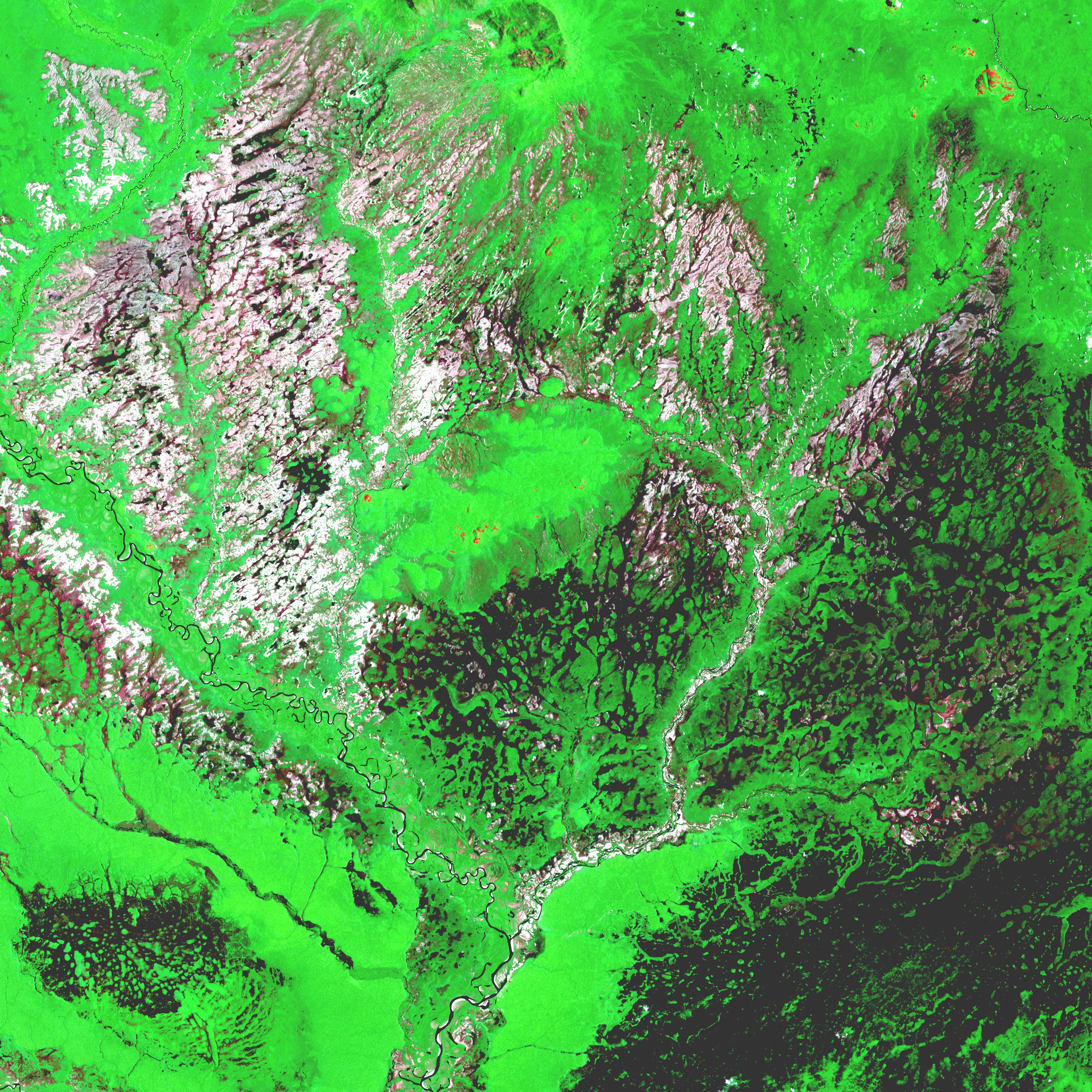 Rio Araca