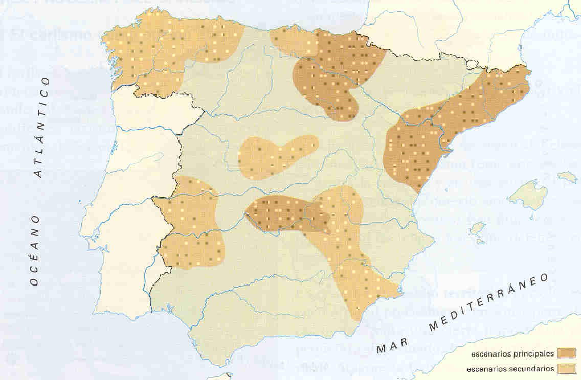 Segunda Guerra Carlista 1846–1849