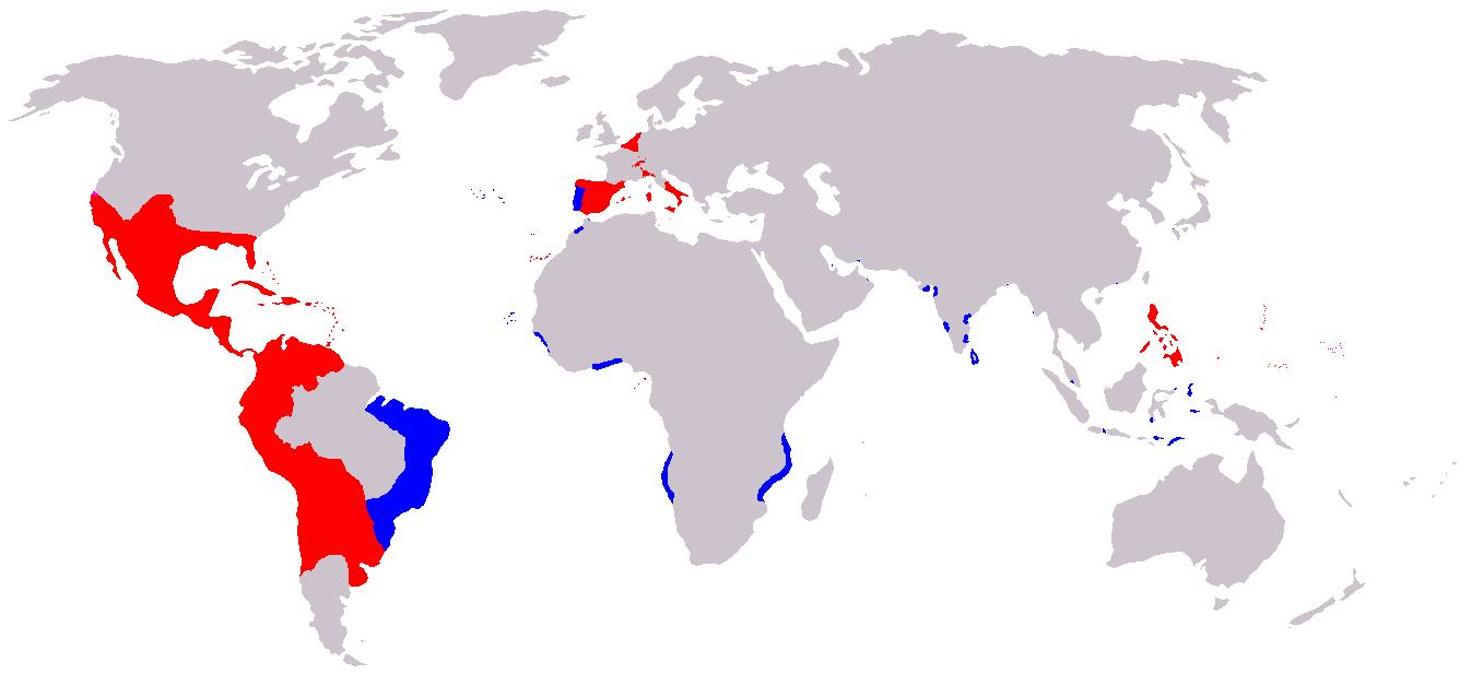 Unión de los Reinos de España y Portugal 1580-1640