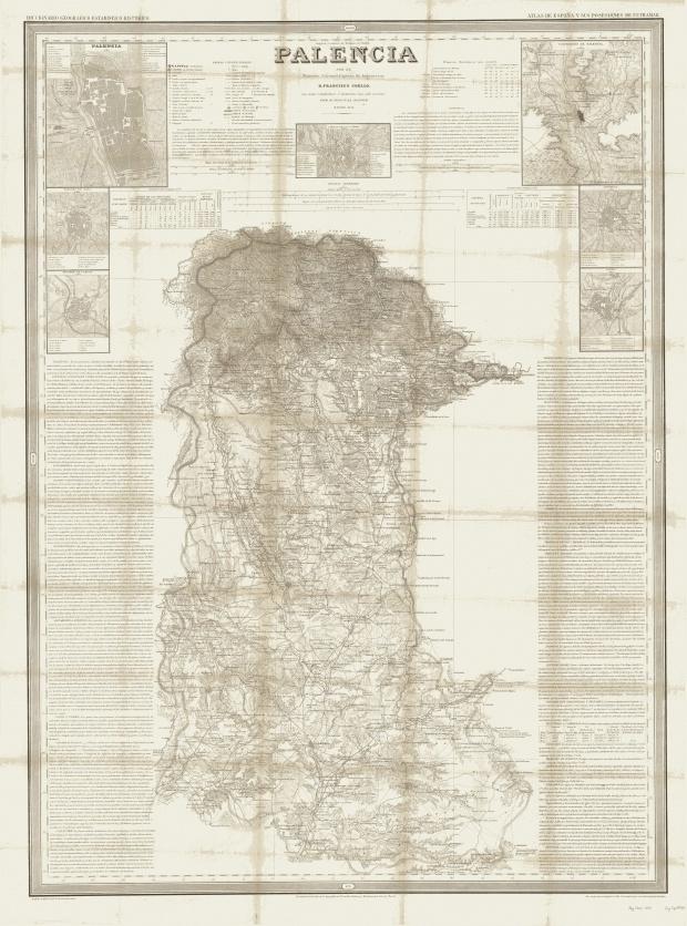 Palencia 1852