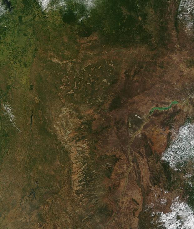 Brasil oriental