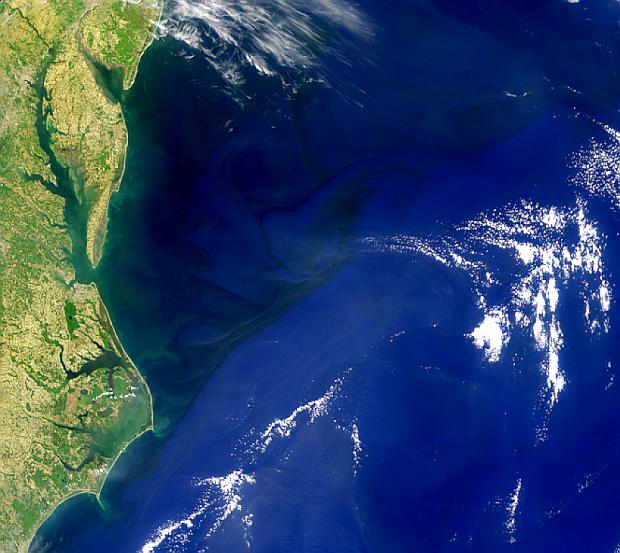 Corriente del Golfo