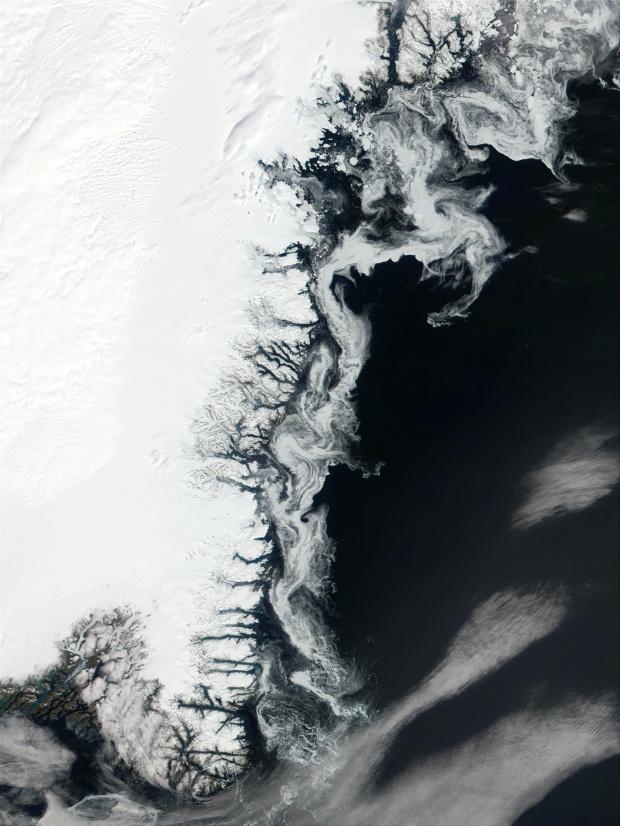 Groenlandia meridional