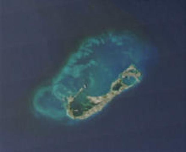 Islas de las Bermudas